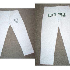 dbb866e25 Ladies Hot Dog Johnny's Sweatpants